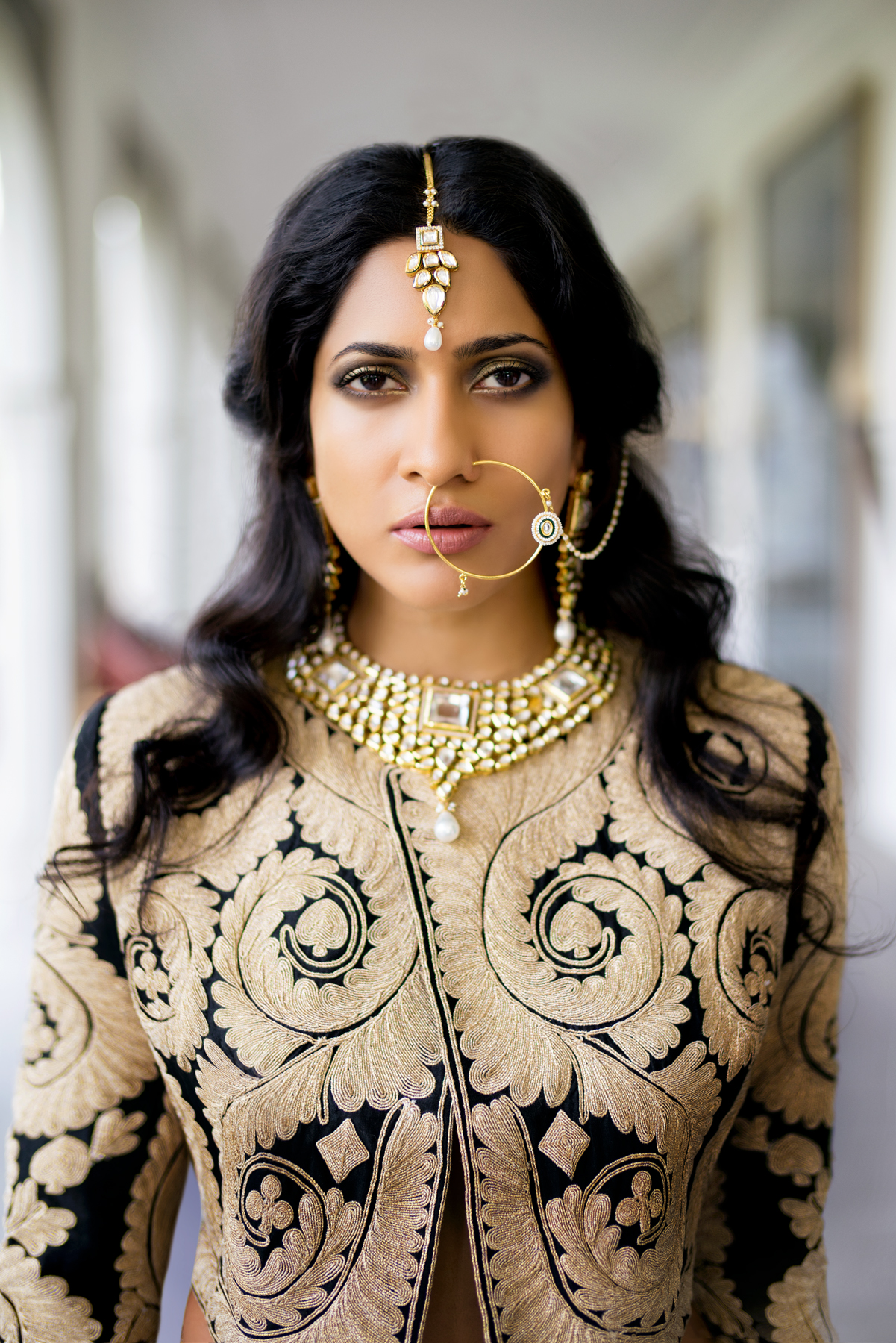 Himarsha Venkatsamy | Klick Fashion Magazine
