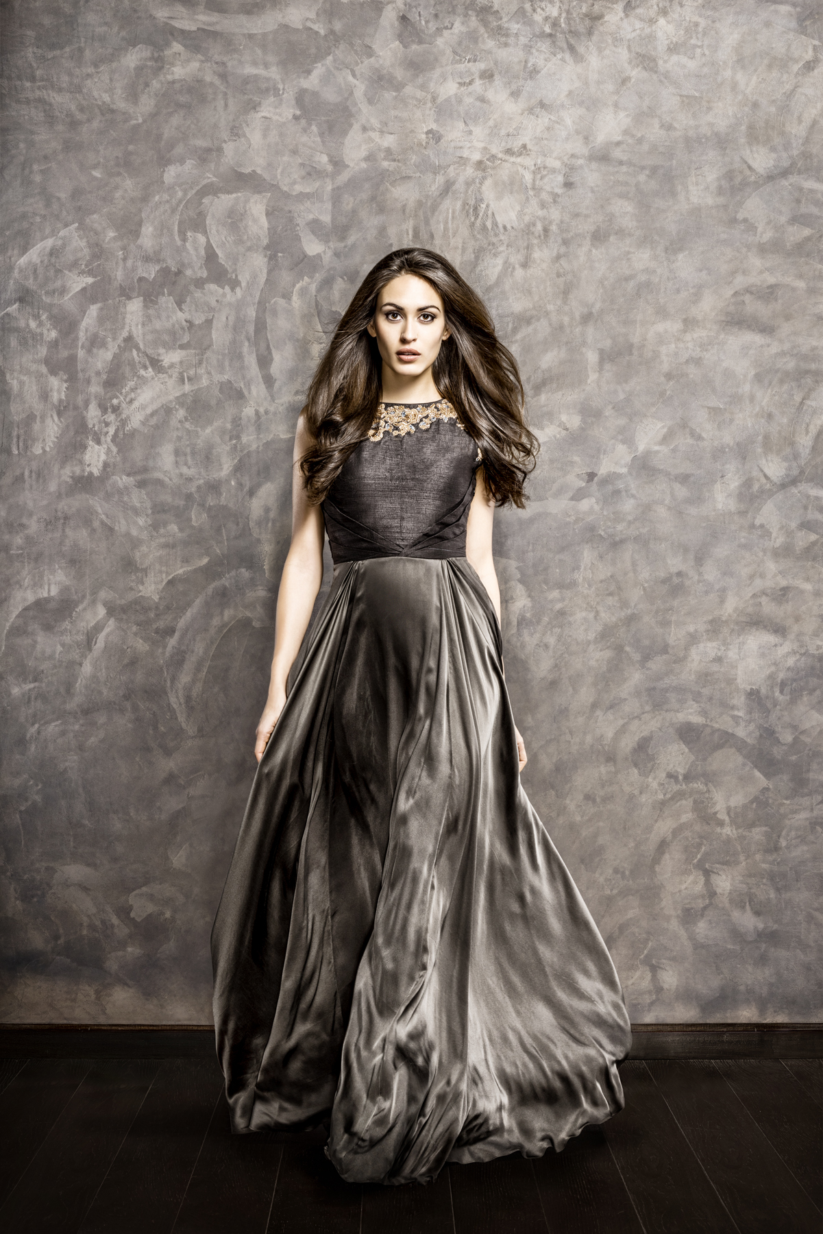 Shyamal & Bhumika | Winter 2014
